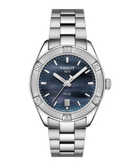 NBA Tissot Ladies PR 100 Sport Chic Watch