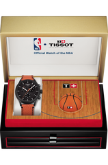 NBA Tissot Limited Edition Chrono XL NBA Collector Watch