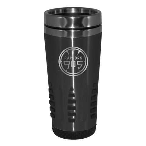 Raptors 905 16oz. Travel Mug Huntsville