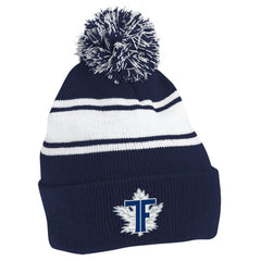 Toronto Furies Pom Toque - shop.realsports