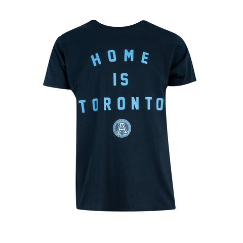 Argos Peace Collective Men's Home is Toronto Tee