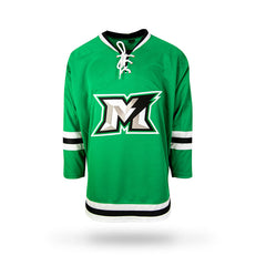 Markham Thunder Youth Home Custom Jersey