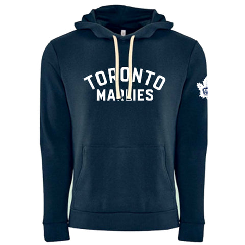 Marlies Men's Wordmark Hoody