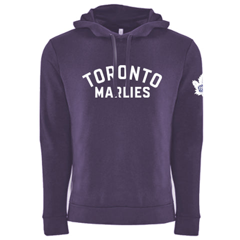 Marlies Ladies Wordmark Hoody