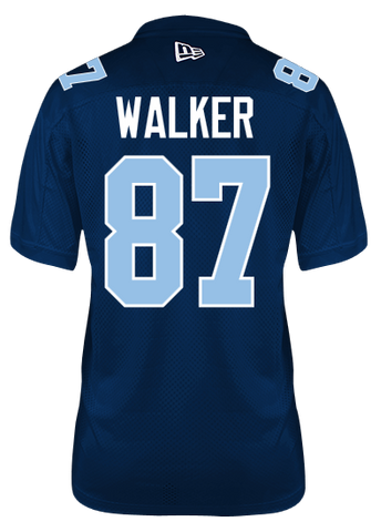 Argos Men's Replica Home Jersey - WALKER