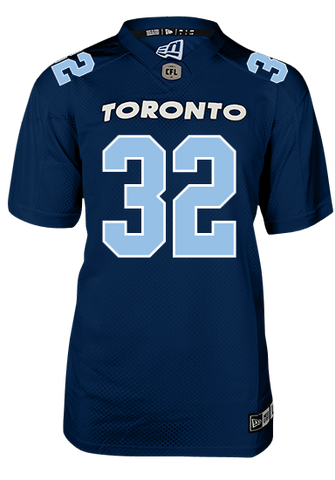 Argos Men's Replica Home Jersey - WILDER JR