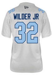 Argos Men's Replica Away Jersey - WILDER JR
