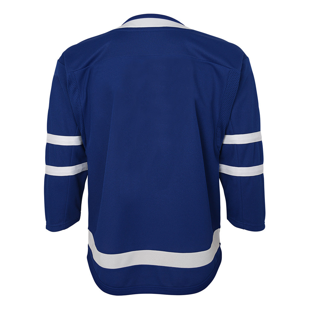 Maple Leafs Youth Home Jersey