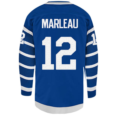 Toronto Maple Leafs Youth Marleau Arenas Jersey