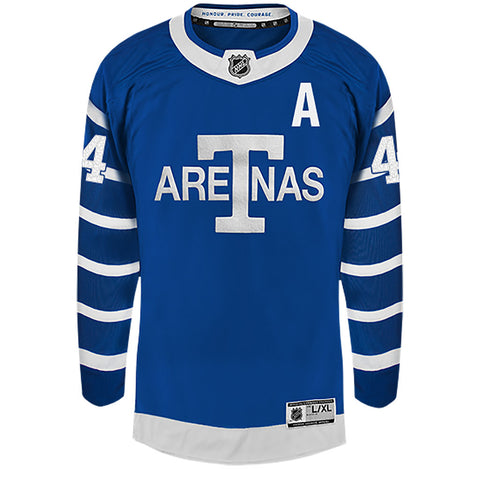 Toronto Maple Leafs Youth Rielly Arenas Jersey