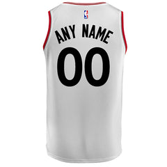 Toronto Raptors Youth Swingman Association Jersey  - CUSTOM