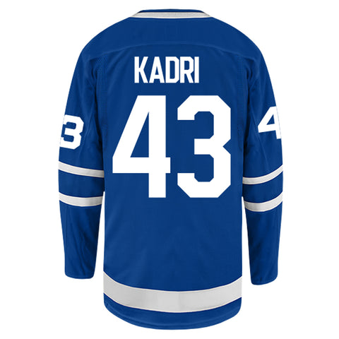 Toronto Maple Leafs NHL Youth KADRI Home Jersey