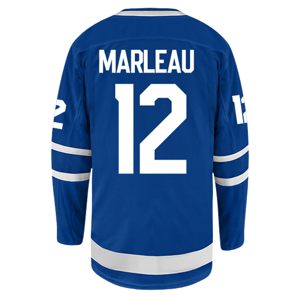 Toronto Maple Leafs NHL Youth MARLEAU Home Jersey