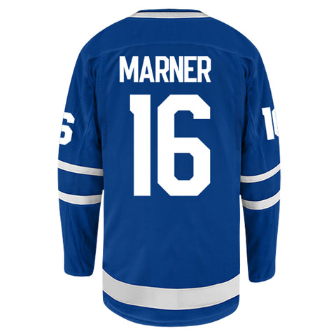 Toronto Maple Leafs NHL Youth MARNER Home Jersey