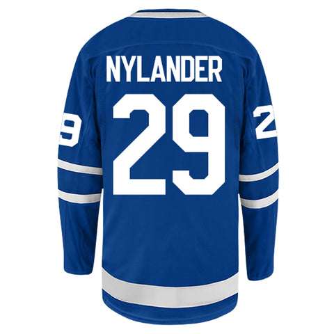 Toronto Maple Leafs NHL Youth NYLANDER Home Jersey