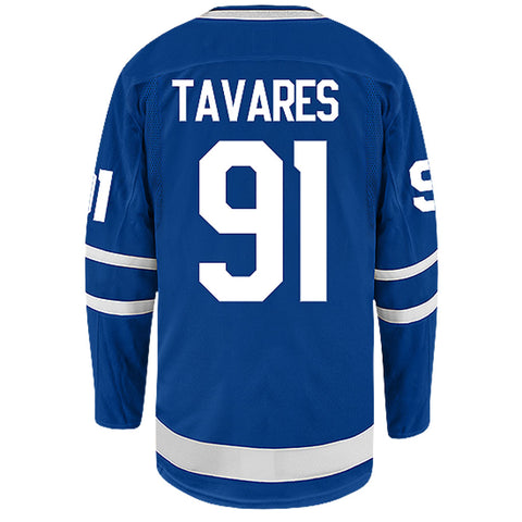 Toronto Maple Leafs NHL Youth TAVARES Home Jersey