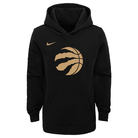 Raptors NBA Youth City Club Fleece Hoody