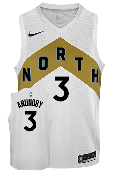 Raptors Nike Men s Swingman OVO City Edition Jersey - Anunoby – shop ... 7c28f2e4a