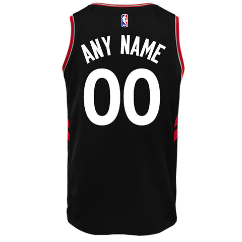 Raptors Nike Men's Swingman Statement Jersey