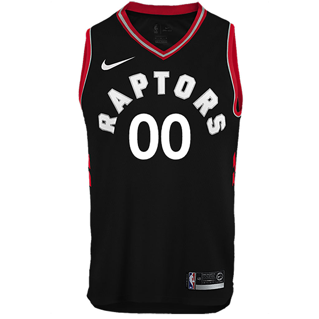 Raptors Adult Swingman Statement Jersey - CUSTOM