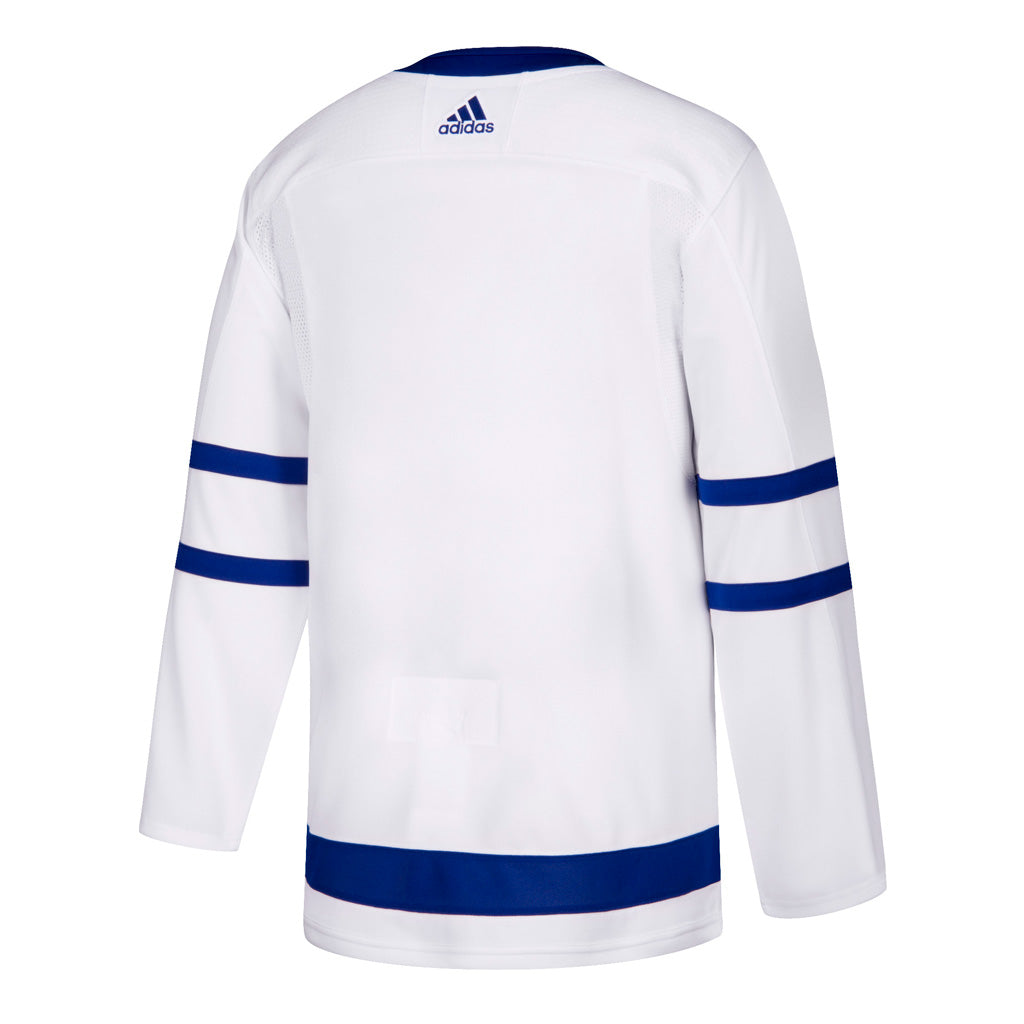 Maple Leafs Adidas Authentic Men's Away Jersey