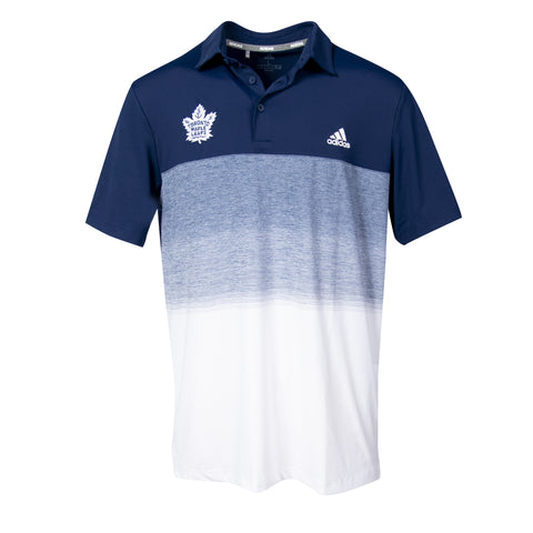Maple Leafs Adidas Men's Team Ultimate 360 Polo