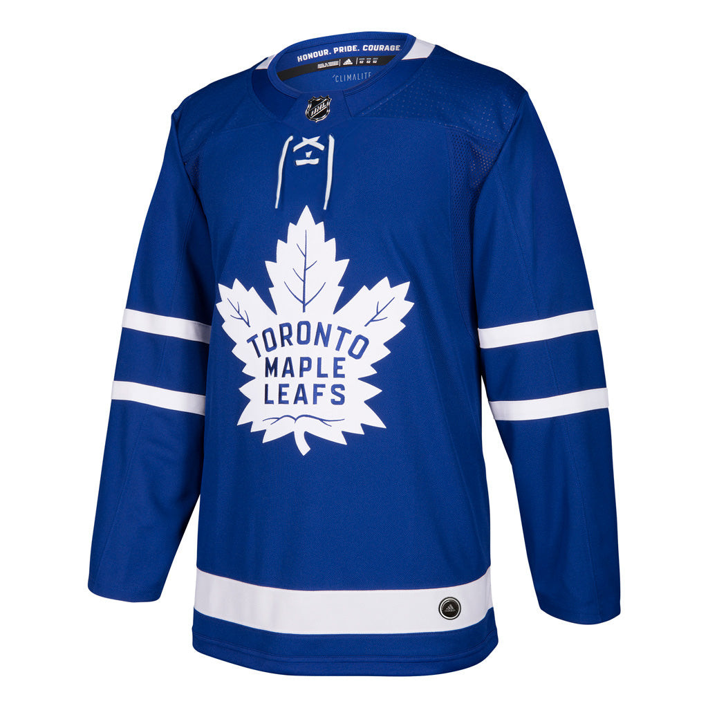 Maple Leafs Adidas Authentic Men s Home Jersey - CUSTOM – shop ... 6d8a4278c