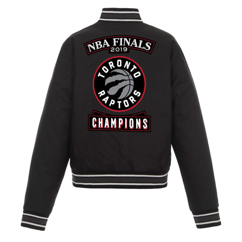 Raptors JH Design Ladies Jacket