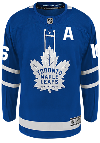 Maple Leafs Youth Home Jersey - MARNER