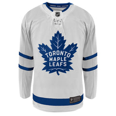 Toronto Maple Leafs NHL Youth ANDERSEN Away Jersey