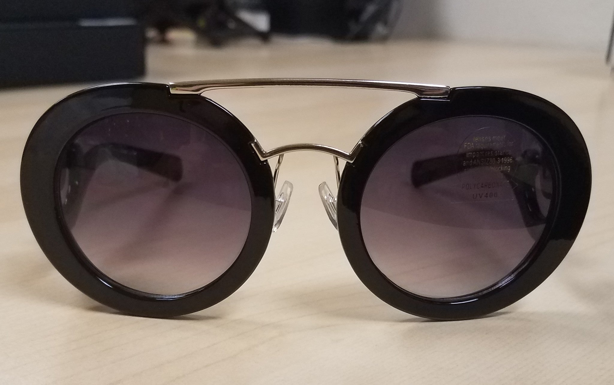 CHRISTIAN FORD MYSTIQUE™  Christian Ford Renaissance SUNGLASSES