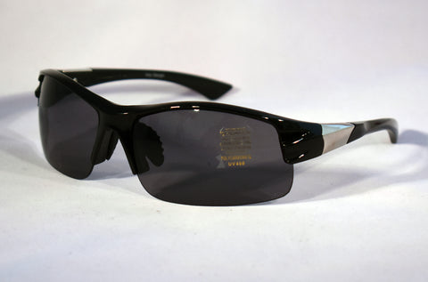 SUNSHIELD SPORT™ Professional Polarized Golf Sunglasses
