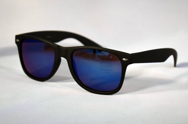 SUNSHIELD™ VAGABOND  SUNGLASSES