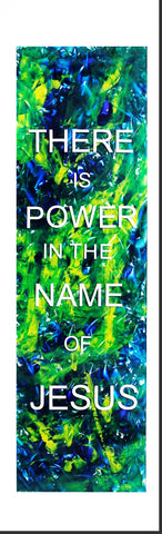 Inspired Creation - There Is Power ...