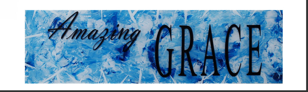 Inspired Creation - Amazing Grace