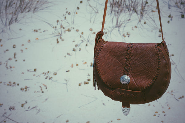 Wander Saddle Bag