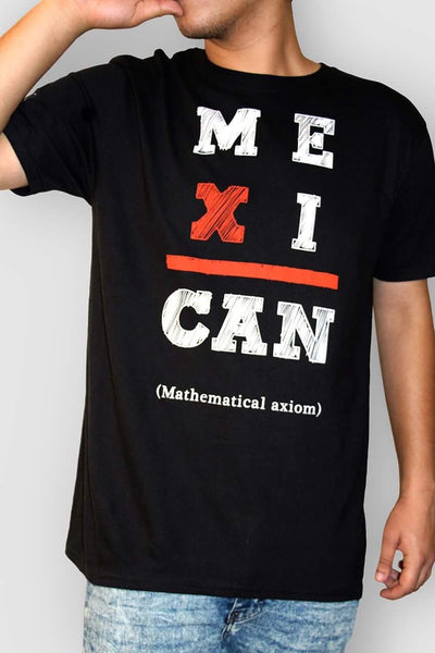 Playera ME XI CAN