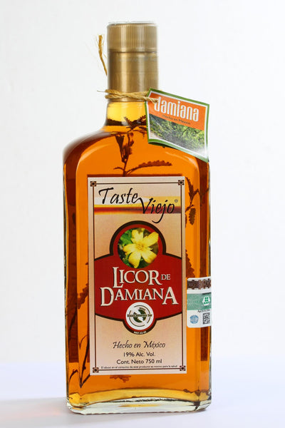 LICOR DAMIANA MEXICO, EL MEJOR LICOR DE DAMIANA, GLOBAL EMPOWERMENT MEXICAN CREATIONS