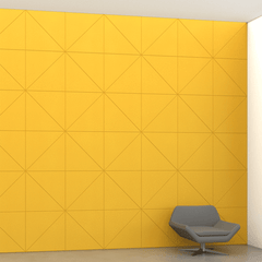 Why Soundproof Your Wall With Acoustic Wall Tiles?