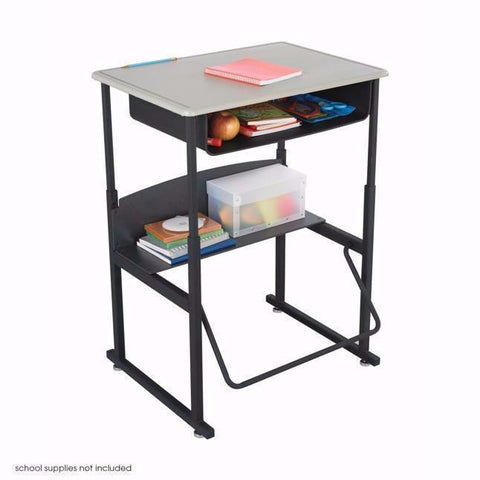 Adjustable Height Stand Up Student Desk - Egyr Desk