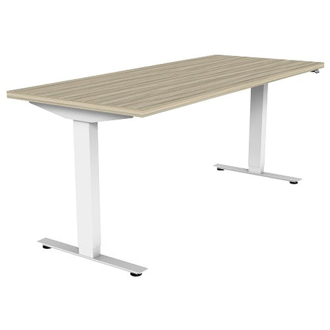 Voyager 2 Leg 2 Stage Electric Height-Adjustable Desk