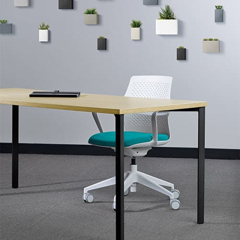 Rectangle Tensor Desk - Egyr