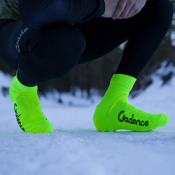 cadence collection shoe covers