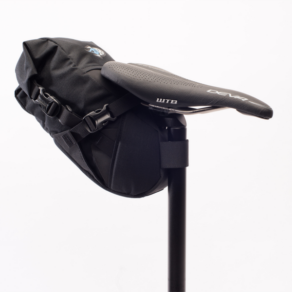 Cycle Touring Seat Bag