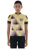PM x OC 'Tri Stripe' Women's Jersey - Ride Auburn