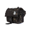 ILE Photo bag Mini in Multicam Black - handmade in USA