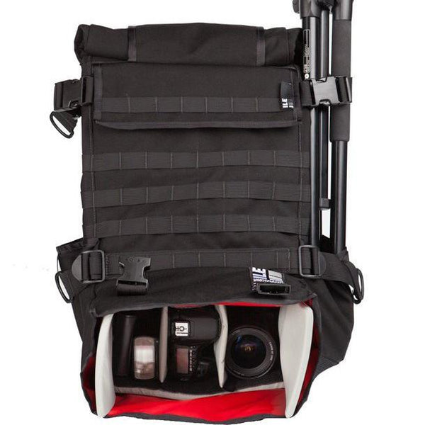 ILE Ultimate Photographers Bag with MOLLE - international shipping