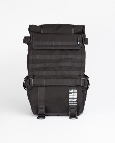 ILE Ultimate Photo Bag Prime with MOLLE