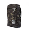 ILE Radius Mini in Multicam Black.  Handmade in USA