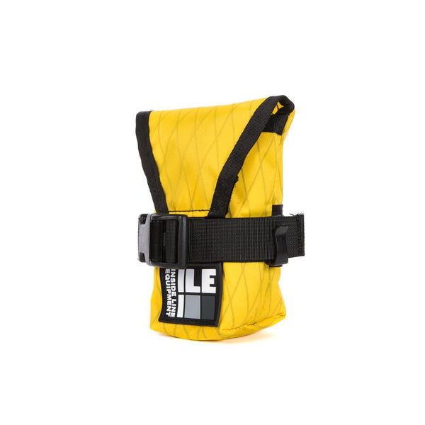 ILE Seat Bag TdF Yellow - SAVE 35%! - Ride Auburn